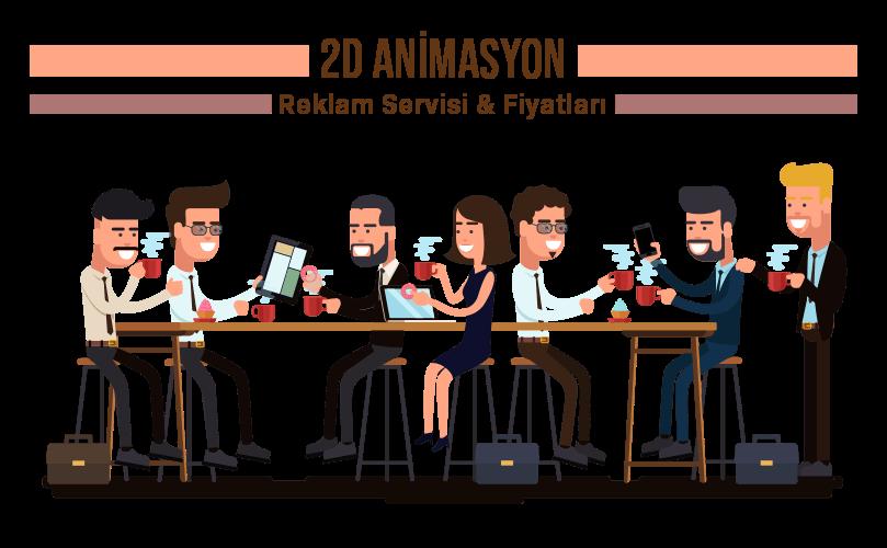 2d animasyon reklam